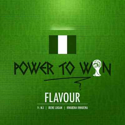 Flavour – Power To Win ft. M.I, Irene Logan & Kwabena Kwabena