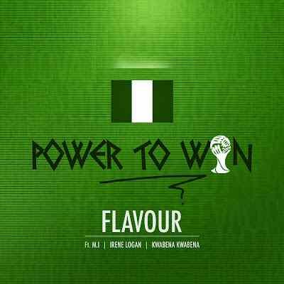 Flavour – Power To Win ft. M.I, Irene Logan & KwabenaKwabena