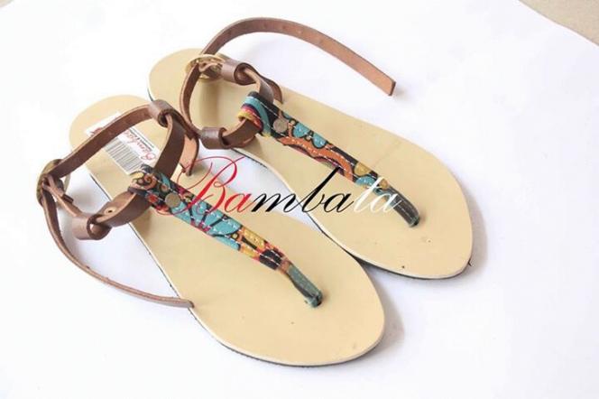 Bambata Foot Wears