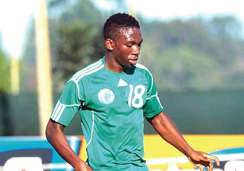 2014 World Cup: Only teamwork can stop Messi —Omeruo
