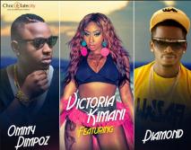 Victoria Kimani – Prokoto ft. Diamond & OmmyDimpoz